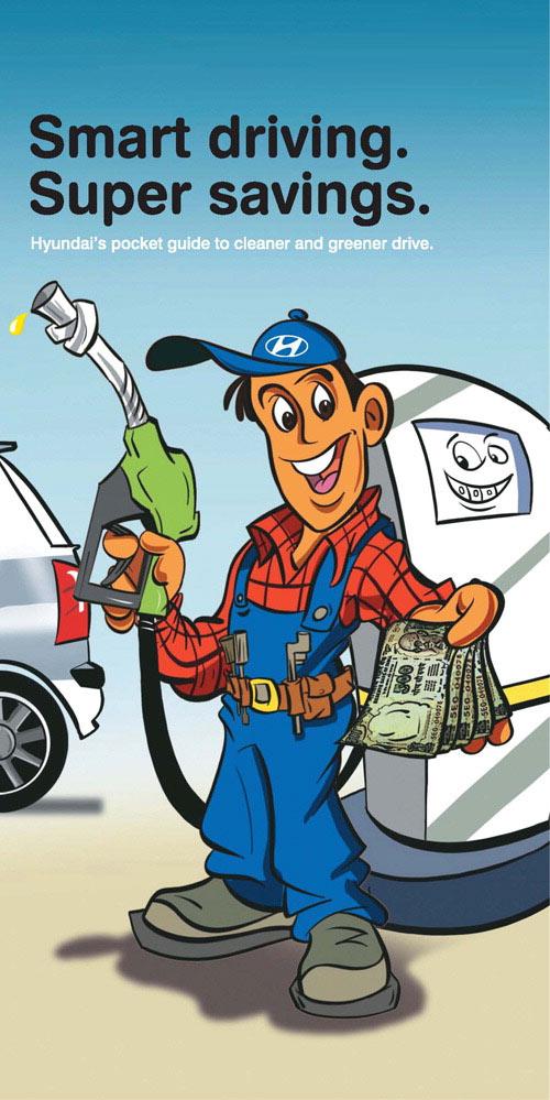 Fuel Saving Tips Autozone Hyundai